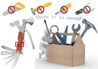 automotive tools supplies - Multifunction car safety hammer a bag Car lifesaving hammer Car ax hammer automotive supplies tools