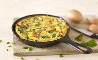 Wholesale Cast iron cookware egg fry pan mini cast iron pan griddle Mini loaf pans roast pan frypan skillets