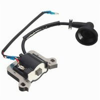 Wholesale Best Promotion Ignition Coil Fit For Chainsaw Brush Cutter Lawnmower Stroke engine Overvalue