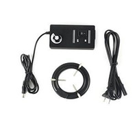 Wholesale Holiday Sale LED Adjustable Ring Light illuminator Lamp For STEREO ZOOM Microscope With Low Price