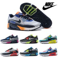 trainers - Nike Air Max Lunar Running Shoes For Men th Anniversary Height Increasing Damping Trainers Brands Mens Sports Shoes