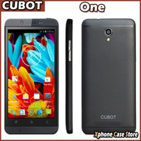 Cheap CUBOT One 4.7 Inch Android 4.2.1 MTK6589T 1.5GHz Quad Core Smartphone Mobile Phone 13.0MP WCDMA & GSM Network