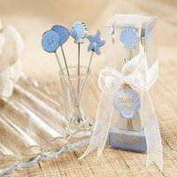 Wholesale Household Goods wedding supplies gifts personalized gifts Creative Tableware fruit fork romantic white dress