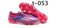american sports boot - 2014 World Cup Soccer Shoes Mens F50 Sports Shoes Ball Cleats Football Shoes Sport Boots Sneakers Trainers American Football Shoes