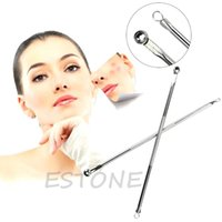 Wholesale Blackhead Pimples Acne Blemish Comedone Needle Extractor Remover Hygienic Tool