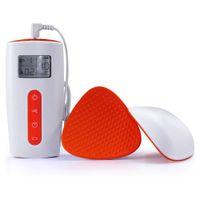 battery enhancer - Battery Operated Vibration Breast Enhancer Enlargement Beautiful Breast Massager Beauty Machine