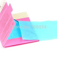 Wholesale Face Oil Blotting Paper Cleaner Sets Sheets In One Set Extractor Facial Skin CareTool Oil Blotting Sheets