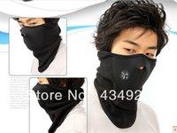 Wholesale kinds color Bike mask bicycle mask Motorcycle Ski Snow Snowboard Sport Neck Winter Warmer Face Mask black Color