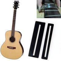 guitar polish - 2 Fretboard Fret Protector Fingerboard Guards Guitar Polishing Pad