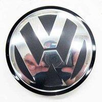 antenna vw beetle - GPS Center Wheel Rim Hub Cap For VW Beetle Golf Jetta R32 Mk4 J0