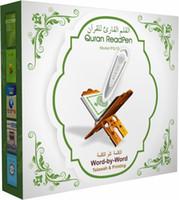 Wholesale Best quality Quran read pen GB PQ Quran Muslim Koran holy pen Urdu French Spanish English Arabic Malay and fast shipping