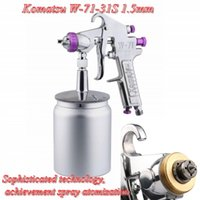 Wholesale W S Diameter size On the surface of paint spray gun