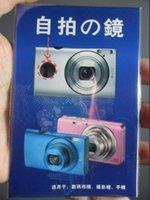 Wholesale High quality mini self portrait mirror for camera DV mobile021a