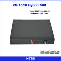 audio access - 16 Channel DVR H Standalone CCTV DVR Recorder P2P Cloud Access ch Audio Input Mobile Phone Android Security DVR CH