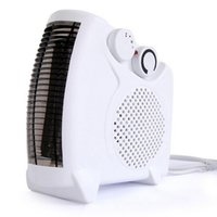 Wholesale Electric Heating Mini Fan Heater Portable Room Space Heater Electric Bathroom Heating Electric Warmer