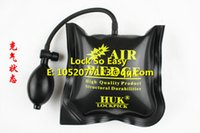 airbag assembly - Locksmith Supplies HUK Black Pump Wedge Airbag Air Wedge Middle Size Air Bag Locksmith Tools