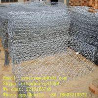 Wholesale 100Sets Galvanized Gabion Retaining Wall mm