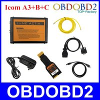 icom - Newest Versioin ICOM A3 Interface Stronger Stability Icom A3 B C Without HDD The Upgrade Of Icom A2 Best Quality