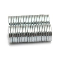 Wholesale Best Promotion Small Neodymium Disk Magnets Rare Earth mm Dia x mm N35 Craft Fridge New Arrival