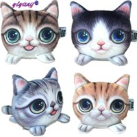Wholesale The new Star who meow cat doll ornaments creative car activated carbon package car accessories toys accessories