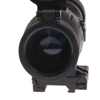 eotech - Funpowerland X Magnifier FTS Flip to Side for eotech aimpoint or similar scopes sights