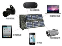 solar charger laptop computer - 18W V Foldable Solar Panel Charger Bag Foldable Solar Panel Universal Charger Laptop Computer Solar Charger Mobile Solar Charger