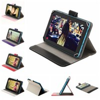 Wholesale US Stock IRULU quot Inch Android ALLwinner A33 Quad Core Tablet PC MB GB GHz WIFI Bundle Stand Cover Case