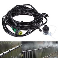Wholesale FW1S Home Watering Sprinkler Garden Greenhouse Irrigation Spray Nozzle Set M