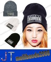 adult lyrics - Hot Sale Parental Advisory Explicit Lyrics Beanies SKULL CAP HIP HOP Hat men Women Wool Cap Fashionable Winter Hat MYY14970