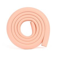 Wholesale Promotional stripes crash protection bar new models can be cut meters pink select Shippings