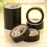 Wholesale Sale x Roll M High Tack Retardant tape Heat Resistant Electrical Power Insulating Waterproof Cable Tape