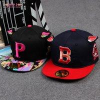 arizona pittsburgh - New Design Wings P Hip Hop cap snap back pittsburgh pirates hat arizona diamondbacks petten unkut