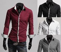 Discount Men's Designer Clothing Uk Cheap Mens Button Clothes