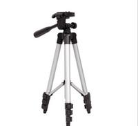 Wholesale New Stand Hold Mini Lightweight Universal Flexible Portable Camera Tripod for Sony Canon Nikon Video Recorders