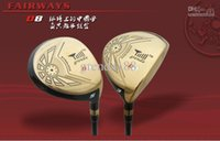 agents in china - grenda d8 fairway woods and china NO1 brand looking for agent in each country