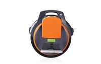 Wholesale T3 black and multi colour quot monocycle electric unicycle high power battery long distance unicycle