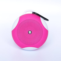 Wholesale mini speakers B01 outdoor bluetooth speakers wireless Speakers mini Audio MP3 Player Subwoofer Handsfree TF card Newest