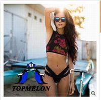 beach items - Top Quality topmelon the latest new item bikini swimsuits Women s swimwears High Quality Beach Bikinis Swimwear C1598