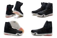 new model shoes - 3 Colours With Box New Model Hot Sale Kobe KB X Elite High Rose Gold Men Basketball Sport Sneakers Shoes