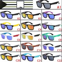 Wholesale 100Pcs DHL Free Ken Block Helm Sunglasses Men Colors Sport Cycling Eyewear Sun Glasses Oculos De Sol Hot Selling