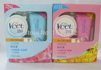 hair gel - VEET veet Men Women Safe Body Hair Remover Removal Gel Cream Hair Removal Cream FREE SPATULA