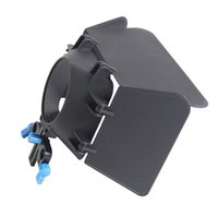 Wholesale Matte Box Of DSLR Rig Made In China A Professional Manufacturer