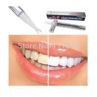 Cheap Dazzling Teeth Whitening Bright Bleaching Whitener Gel Pen Remove Stain Kit Free shipping