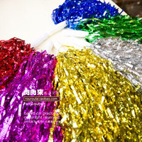 Wholesale Up stick Wedding party party props cheerleaders refuel bat brightening color color optional