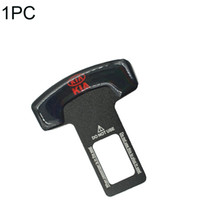Wholesale 1pc Safety Belt Clip Brand Plug Black Car Covers Seat Buckle For KIA K2 K3 K5 Sorento Sportage Auto Car Styling