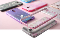 aluminum door frames - For GalaxyS5 Phone Case Metal Aluminum Frame Case Ultra thin Original Battery Cover Door For Samsung Galaxy S5 Case
