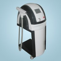 Wholesale Q Switched Tattoo Eyebrow Pigment Removal Nd Yag alexandrite Laser Birthmark Removal Beauty Device Machine