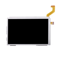 Wholesale New Replacement Top Upper LCD Screen Display for Nintendo DS XL LL N3DS F1510