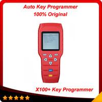 auto remote programming - 2015 X X100 PLUS AUTO KEY PROGRAMMER New Remote Controller Programming original