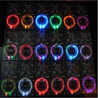 Cheap LED shoelace Best Luminous Shoe Laces